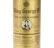 KING GEORGE Ⅳ(キング・ジョージ4世)