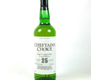 Chieftain's Choice(チーフティンズ・チョイス)