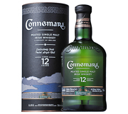 Connemara Peated Malt(カネマラ)
