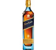 Johnnie Walker Blue label(ジョニー・ウォーカー青)
