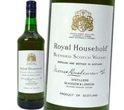 Royal Household(ロイヤル・ハウスホールド)
