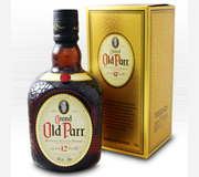 Old Parr(オールド・パー)