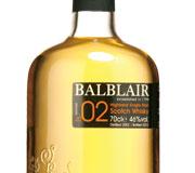 Balblair(バルブレア)