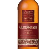 Glendronach(グレンドロナック)