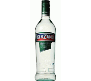Cinzano Extra Dry(チンザノ・エクストラドライ)
