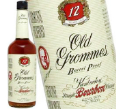 Old Gromme's(オールド・グロームス)