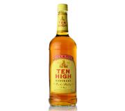 TEN HIGH(テン・ハイ)