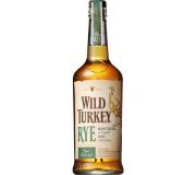 WILD TURKEY RYE(ワイルドターキー・ライ)