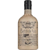 Bathtub Gin Cask Aged Navy Strength(バスタブ・ジン カスクエイジド ネイヴィー ストレングス)
