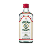 Bombay Dry Gin(ボンベイ ドライジン)