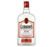 GIBSON'S LONDON DRY GIN(ギブソン ジン)