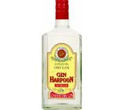 Harpoon London Dry Gin(ハープーン ロンドン・ドライジン)