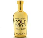 Gold 999.9 Gin(ゴールド999.9ジン)
