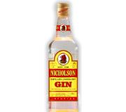NICHOLSON(ニコルソン)
