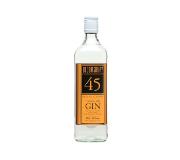 Bloomsbury Orange Gin(ブルームスバリー オレンジフレーバー ジン)