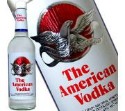The American Vodka(アメリカン・ウォッカ)