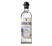 Broker's Gin(ブロッカーズ ロンドン・ドライジン)