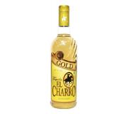 EL CHARRO TEQUILA GOLD(エルチャロ ゴールド)