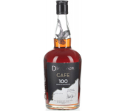 Dictador 100 Month Aged Rum Cafe(ディクタドール 100マンス・エイジド・ラム カフェ)