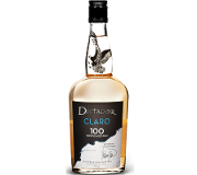 Dictador 100 Month Aged Rum Claro(ディクタドール 100マンス・エイジド・ラム クラーロ)