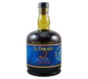 El Dorado Rum 21 Years Old(エルドラド デメララ 21年)