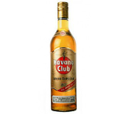Havana Club Anejo especial(ハバナクラブ エスペシャル)
