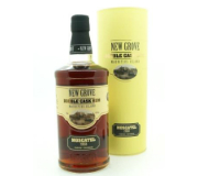 New Grove Double Cask Moscatel(​ニューグローブ ダブルカスク モスカテル フィニッシュ)