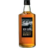 New Grove Oak Aged Rum(ニューグローブ オークエイジド・ラム)