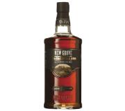 Newgrove Old Tradition Rum 8 Years(ニューグローブ オールド・トラディション・ラム 8年)