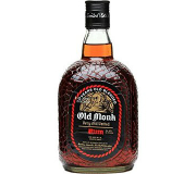 Old Monk 7 Year Old(オールドモンク ラム 7年)
