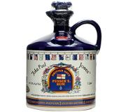 Pussers British Navy Rum John Paul Jones Decanter(パッサーズ ブリティッシュ・ネイビー ジョンポール・ジョーンズ デキャンタ)