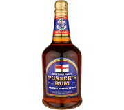 Pussers British Navy Rum(パッサーズ パッサーズ ブリティッシュ・ネイビー ・ラム)