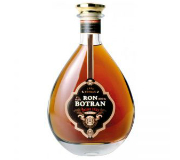 Ron Botran Solera 40%(ロン・ボトラン・ソレラ 40度)