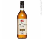 Ron Cartavio Gold(ロン・カルタビオ ゴールド)