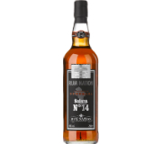 Rum Nation Demerara Solera No 14(ラムネイション デメララ ソレラ No.14)