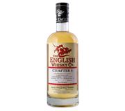 The English Whisky Chapter6(ザ・イングリッシュウイスキー チャプター6)