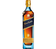 Johnnie Walker Blue label(ジョニー・ウォーカー青)