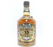 Old Royal(オールド・ロイヤル)