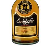 Old Smuggler(オールド・スマグラー)