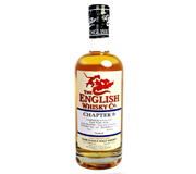 The English Whisky Chapter9(ザ・イングリッシュウイスキー チャプター9)