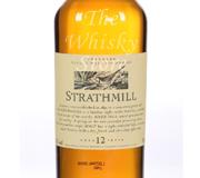Strathmill(ストラスミル)