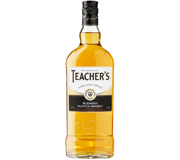 TEACHER'S HIGHLAND CREAM(ティーチャーズ・ハイランド・クリーム)