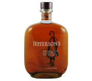 JEFFERSON'S(ジェファーソンズ)