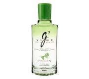 g'Vine Gin Floraison(ジーヴァイン ジン フロレゾン)