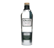 OXLEY GIN(オクスレイ ジン)