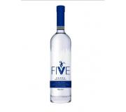 Five Vodka(ファイヴ・ウォッカ)