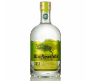 Blackwoods 2012 Vintage Dry Gin(ブラックウッズ ノルディック ビンテージ ジン)
