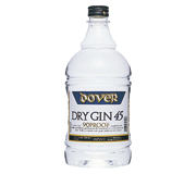 Dover Dry Gin(ドーバー ドライジン)