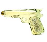 Hijos de Villa Reposado Pistol Bottle(イホス デ ビジャ ブランコ リボルバーボトル)