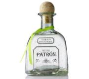 Patron Silver Tequila(パトロン シルバー テキーラ)